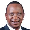 Presidente de la República de Kenia